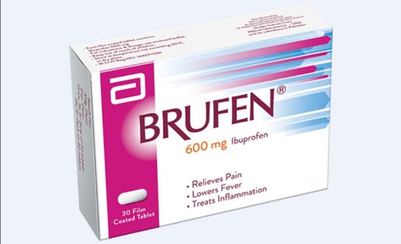 أقراص بروفين 600 ملليجرام