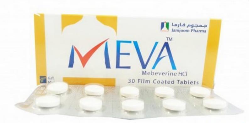 أقراص ميفا Meva
