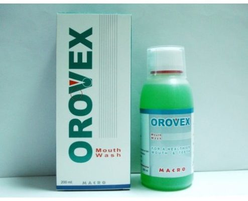 اوروفيكس orovex