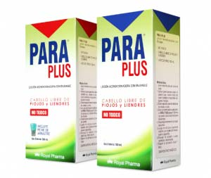 بارا بلس Para Plus