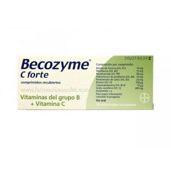 حقن بيكوزيم Becozyme
