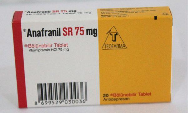 دواء انافرانيل