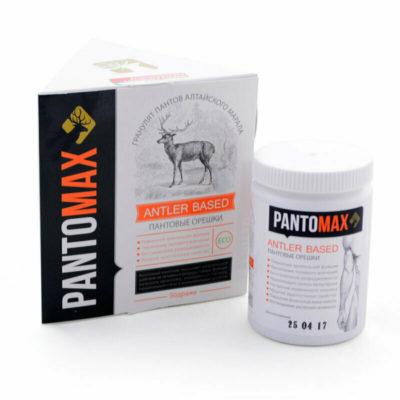 دواء بانتوماكس Pantomax .