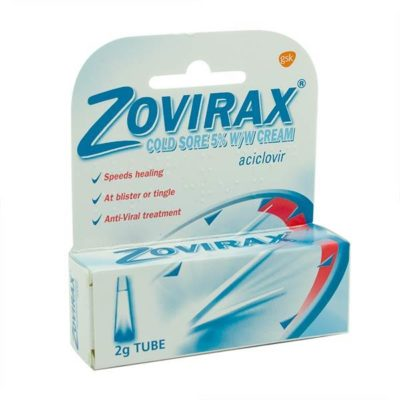زوفيراكس ZOVIRAX