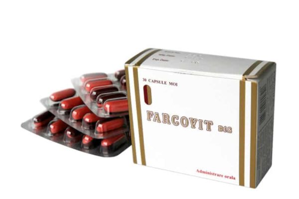 فاركوفيت Farcovit