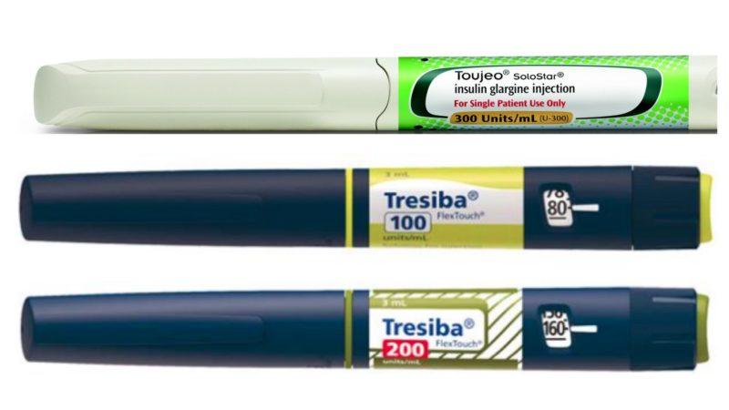 قلم تريسيبا Tresiba