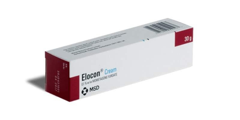 كريم اليكوم Elocom Cream