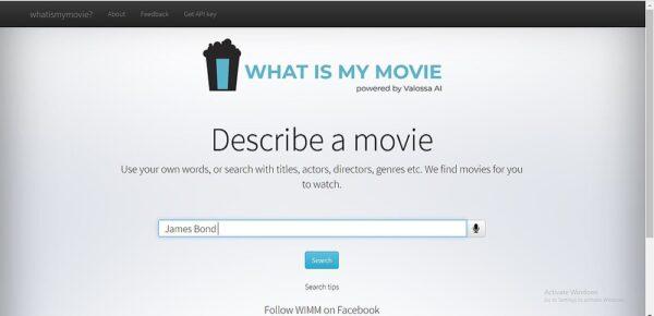 موقع whats my movie