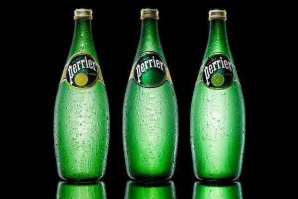 مياه Perrier
