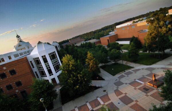 جامعة جورج مايسون