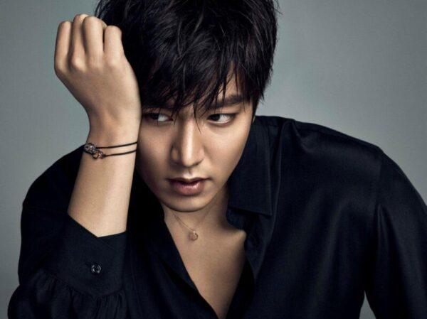 10 مِن أفضل افلام لي مين هو Lee Min-ho