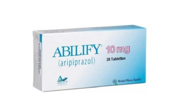 ابليفاي Abilify 10Mg