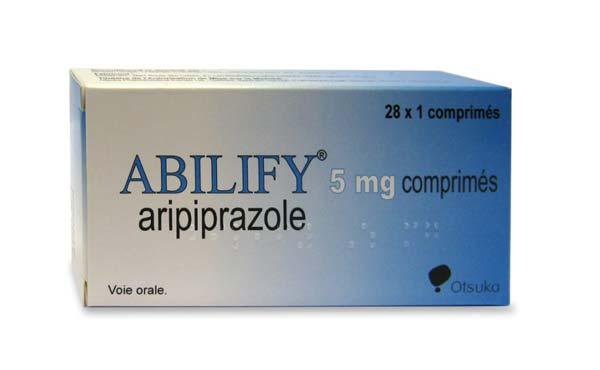 ابليفاي Abilify 5Mg