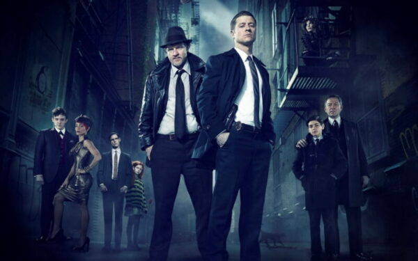 Gotham 2014