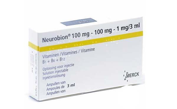 Neurorubine Forte
