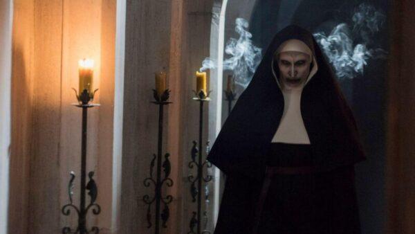The Nun 2018