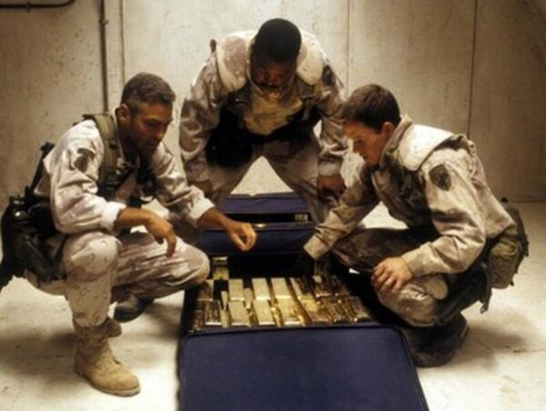Three Kings 1999
