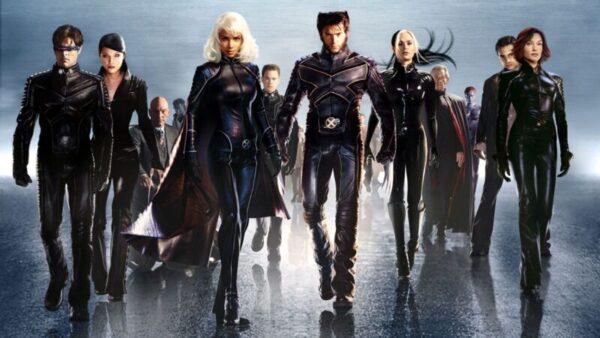 X-Men film series